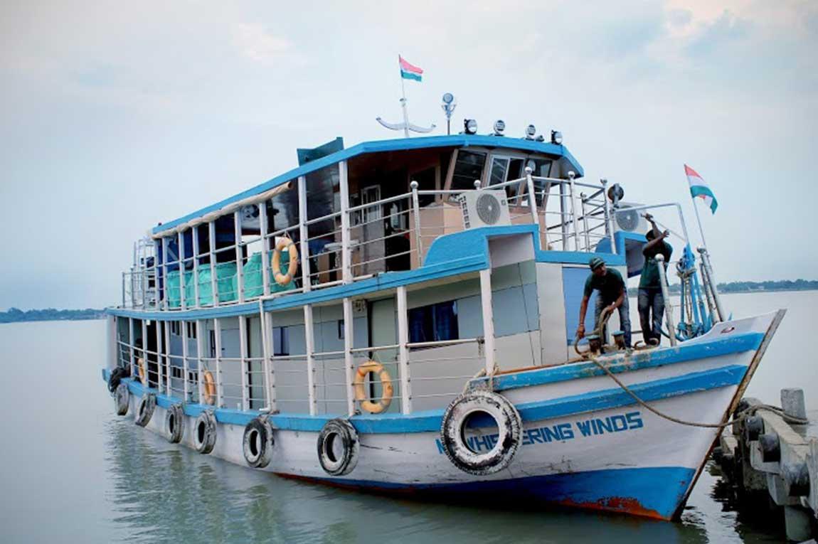 Sundarban Houseboat Tour