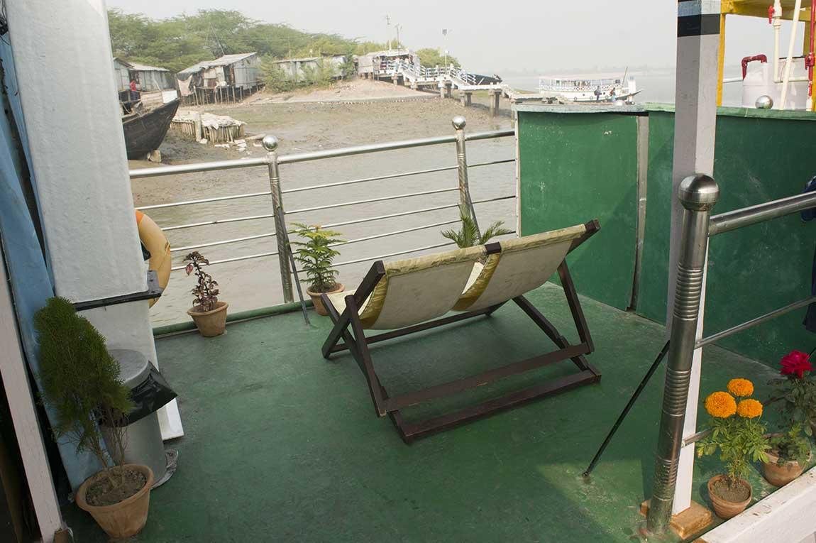 Sundarban Resort Accommodation