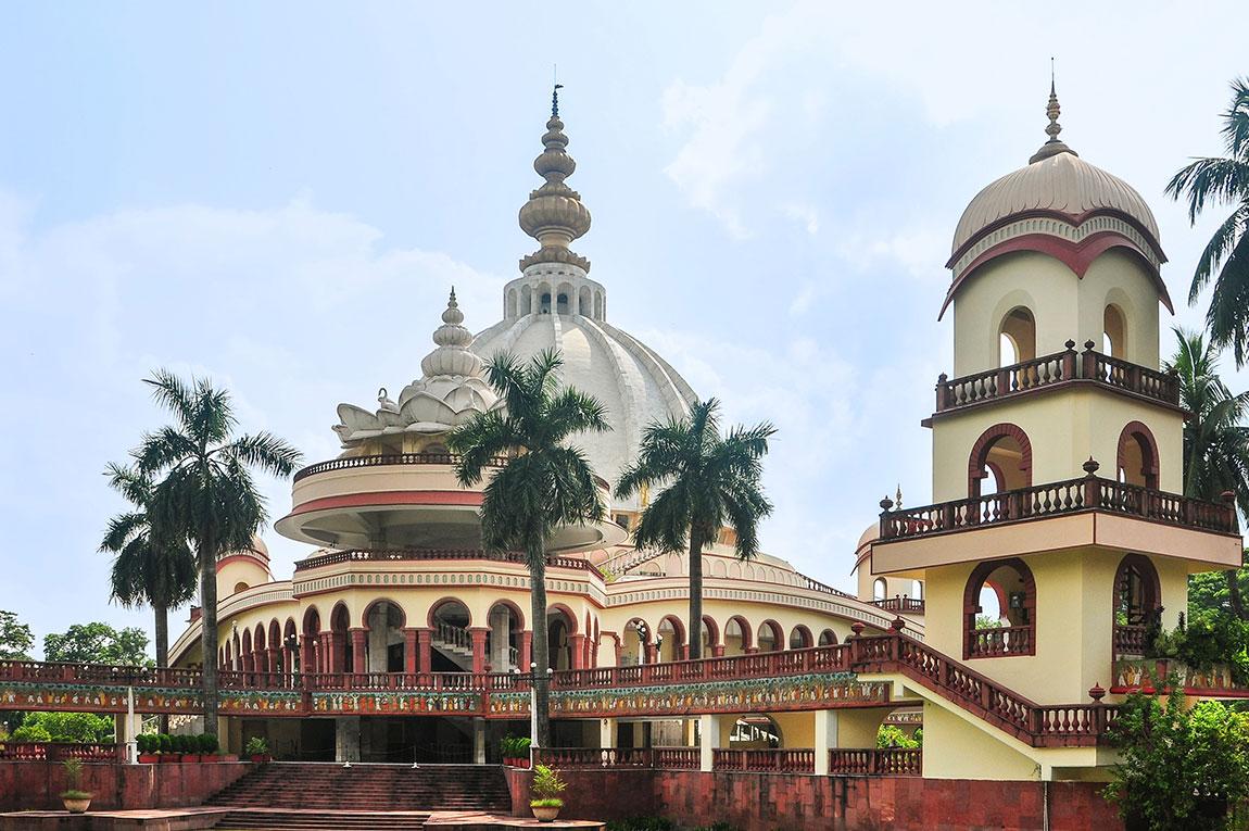 Ziro-Top 10 Unexplored Durga Puja Holiday Destinations In India