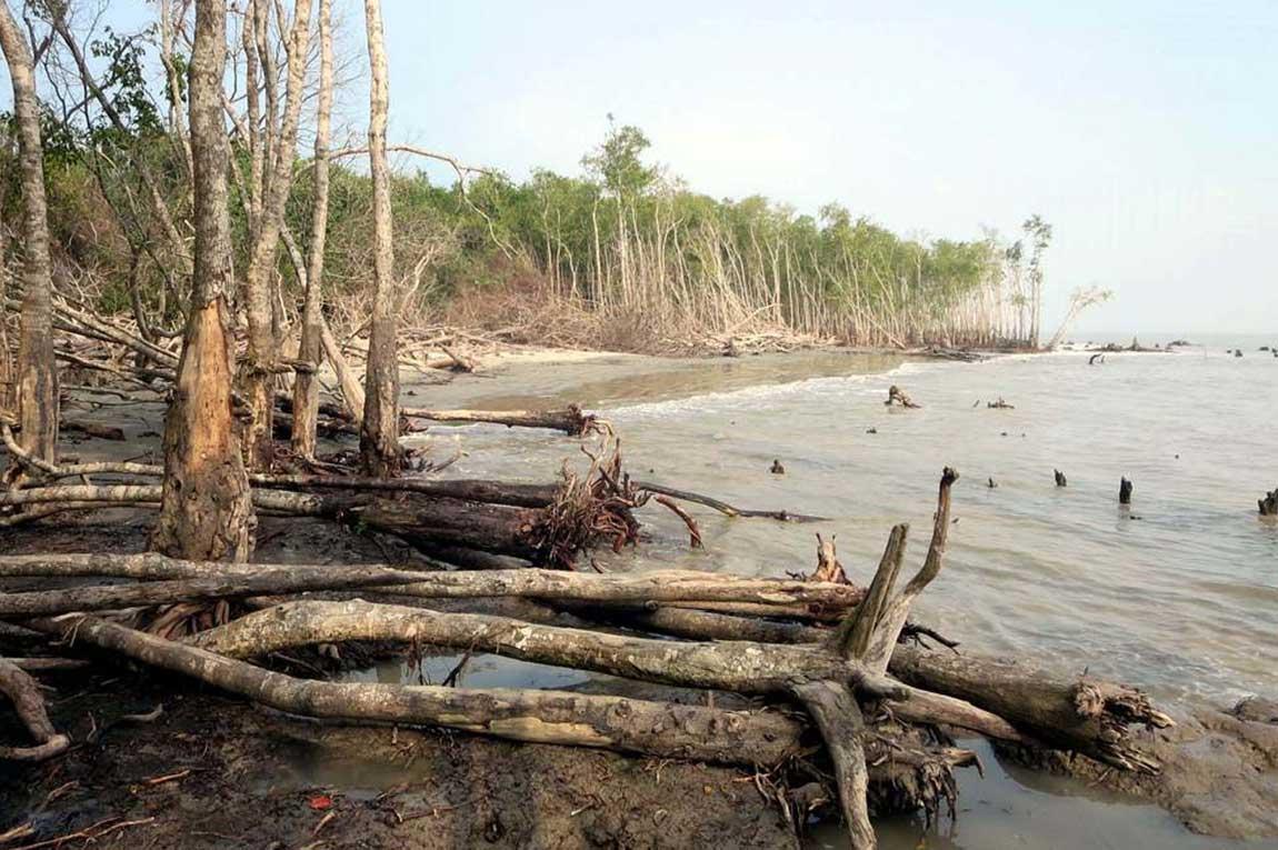 sitarampur beach
